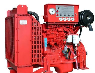 Diesel Pump Defender Diesel Engine Engine Type  DEF 6BT59Max Power    145 kw  3000 rpmBy Cummins Technology diesel engine 8